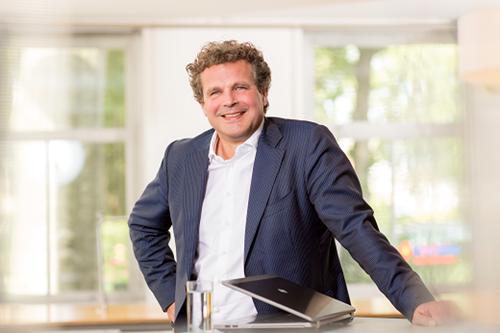 Nick Hoogendoorn