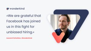 Wonderkind and Facebook